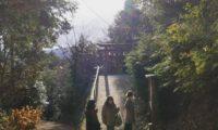 12月25日 岡山県パワ-スポットの旅